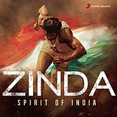 Play & Download Zinda Spirit of India by Various Artists | Napster