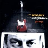 Play by Uffe Steen