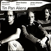 Tin Pan Aliens by Hans Ulrik