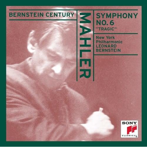 Mahler:  Symphony No. 6 by New York Philharmonic