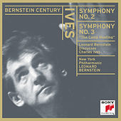 Play & Download Ives: Symphony No. 2 and Symphony No. 3 by Various Artists | Napster