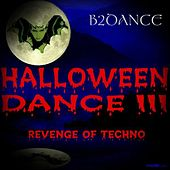 Halloween Dance 3 by B2DANCE