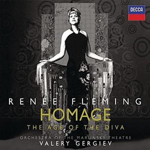 Play & Download 'Homage' - The Age Of The Diva by Renée Fleming | Napster