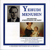 Play & Download Grandes Virtuosos De La Música: Yehudi Menuhin, Vol.1 by Yehudi Menuhin | Napster