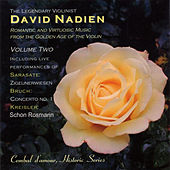Play & Download The Legendary Violinist David  Nadien, Vol. 2 by Various Artists | Napster