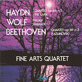 Play & Download Haydn: Quartet Op. 64 No. 5