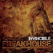 Play & Download Invincible by Freakhouse | Napster