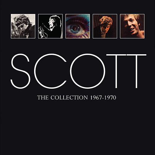 Scott Walker - The Collection 1967-1970 by Scott Walker