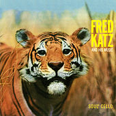 Soul Cello by Fred Katz
