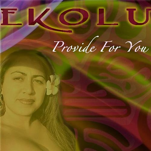 Provide for You by Ekolu