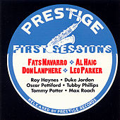 Prestige First Sessions, Vol. 1 by Various Artists