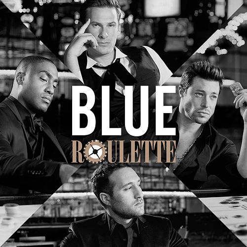 Play & Download Roulette by Blue | Napster