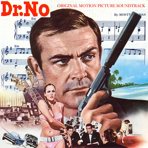 Play & Download Dr. No (Original Motion Picture Soundtrack) by Various Artists | Napster