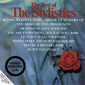The Best Of The Stylistics by The Stylistics