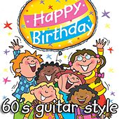 Play & Download Happy Birthday - 60's Guitar Style by Kidzone | Napster