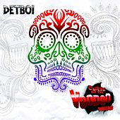 Play & Download Curse of the Voodoo Drums by Detboi | Napster