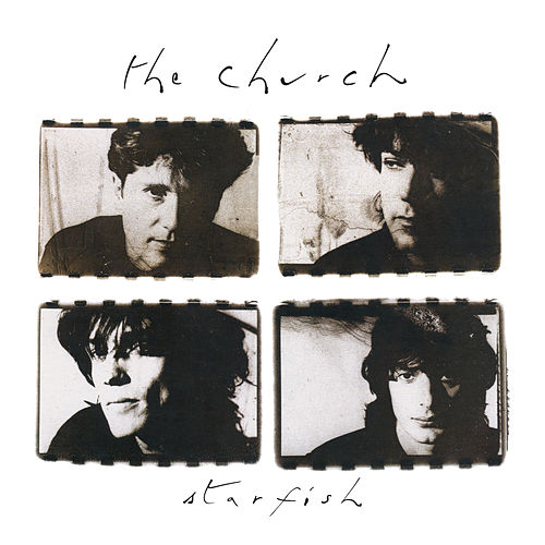 Play & Download Starfish by The Church | Napster