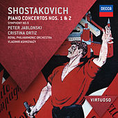 Play & Download Shostakovich: Piano Concertos Nos.1 & 2; Symphony No.9 by Various Artists | Napster