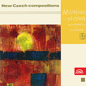 Play & Download Musica Nova Bohemica - New Czech compositions 1. by Various Artists | Napster