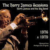The Harry James Sessions by Harry James