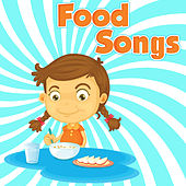 Play & Download Food Songs by The Kiboomers | Napster