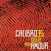Play & Download Giulia Mon Amour  / Notte in Bovisa by Calibro 35 | Napster