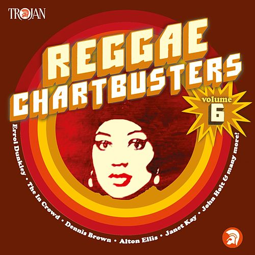 Play & Download Reggae Chartbusters ,Vol. 6 by Various Artists | Napster