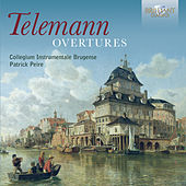 Play & Download Telemann: Overtures by Collegium Instrumentale Brugense | Napster