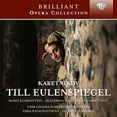 Karetnikov: Till Eulenspiegel by Various Artists