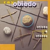 Sticks & Stones by Ray Obiedo