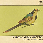 Play & Download The Way The Wind Blows by A Hawk and a Hacksaw | Napster