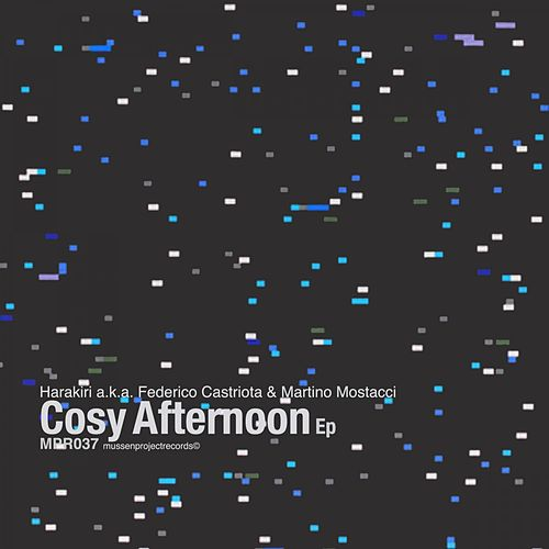 Play & Download Cosy Afternoon ep by Hara Kiri | Napster
