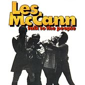 Play & Download Talk To The People by Les McCann | Napster