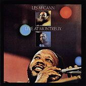 Play & Download Live At Montreux by Les McCann | Napster