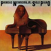 Solo Piano by Phineas Newborn, Jr.