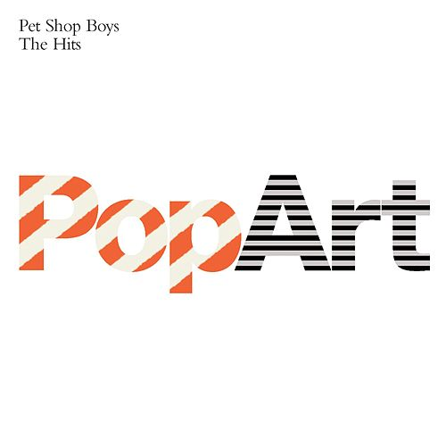 PopArt: The Hits by Pet Shop Boys