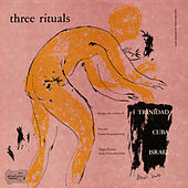 Three Rituals by Various Artists