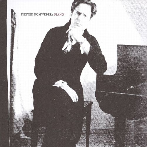 Play & Download Piano by Dexter Romweber | Napster