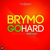 Go Hard by Brymo
