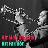 Play & Download Air Mail Special (Live) by Art Farmer | Napster