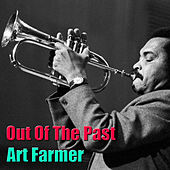Out Of The Past by Art Farmer
