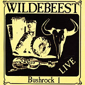 Play & Download Bushrock 1 (Live) by Wildebeest | Napster