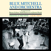 Blue Mitchell and Orchestra.
