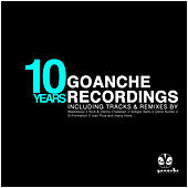 10 Years of Goanche by Various Artists