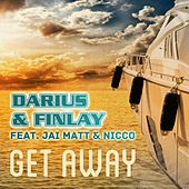 Play & Download Get Away by Darius & Finlay | Napster