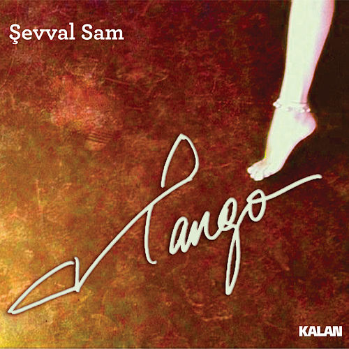 Play & Download Tango by Şevval Sam   Napster