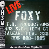 Play & Download Live by Foxy | Napster