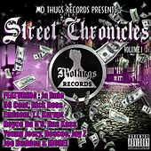 Mo Thugs Presents Street Chronicles, Vol. 1 von Various Artists