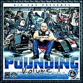 Big Caz Presents Pounding, Vol. 1 von Various Artists