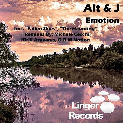 Emotion by Alt & J